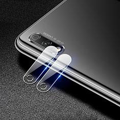 Protector de la Camara Cristal Templado C01 para Huawei Honor 9X Claro