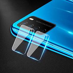 Protector de la Camara Cristal Templado C01 para Huawei Honor Play4 5G Claro