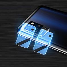 Protector de la Camara Cristal Templado C01 para Huawei Honor Play4 Pro 5G Claro