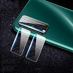 Protector de la Camara Cristal Templado C01 para Huawei Honor Play4T Pro Claro