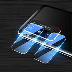 Protector de la Camara Cristal Templado C01 para Huawei Honor X10 Max 5G Claro