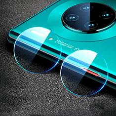 Protector de la Camara Cristal Templado C01 para Huawei Mate 30 Pro 5G Claro