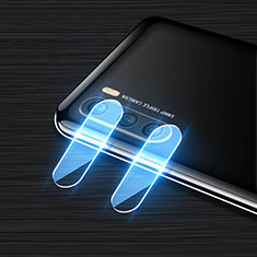 Protector de la Camara Cristal Templado C01 para Huawei Mate 40 Lite 5G Claro
