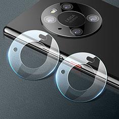 Protector de la Camara Cristal Templado C01 para Huawei Mate 40 Pro Claro