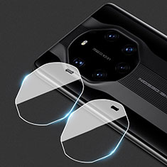 Protector de la Camara Cristal Templado C01 para Huawei Mate 40 RS Claro