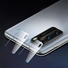 Protector de la Camara Cristal Templado C01 para Huawei P40 Claro
