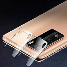 Protector de la Camara Cristal Templado C01 para Huawei P40 Pro Claro