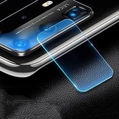 Protector de la Camara Cristal Templado C01 para Huawei P40 Pro+ Plus Claro
