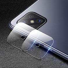 Protector de la Camara Cristal Templado C01 para Oppo A92s 5G Claro