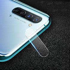 Protector de la Camara Cristal Templado C01 para Oppo Find X2 Lite Claro
