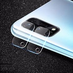 Protector de la Camara Cristal Templado C01 para Realme Q2 Pro 5G Claro