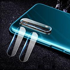 Protector de la Camara Cristal Templado C01 para Realme X50 5G Claro