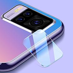 Protector de la Camara Cristal Templado C01 para Vivo V20 Pro 5G Claro