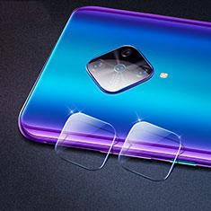 Protector de la Camara Cristal Templado C01 para Vivo X50 Lite Claro