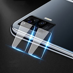 Protector de la Camara Cristal Templado C01 para Vivo X51 5G Claro