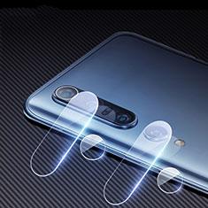 Protector de la Camara Cristal Templado C01 para Xiaomi Mi 10 Pro Claro