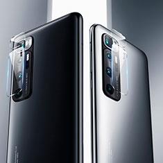 Protector de la Camara Cristal Templado C01 para Xiaomi Mi 10 Ultra Claro