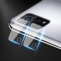 Protector de la Camara Cristal Templado C01 para Xiaomi Mi 10T Pro 5G Claro