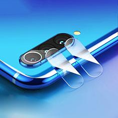 Protector de la Camara Cristal Templado C01 para Xiaomi Mi 9 Pro Claro