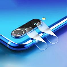 Protector de la Camara Cristal Templado C01 para Xiaomi Mi A3 Lite Claro