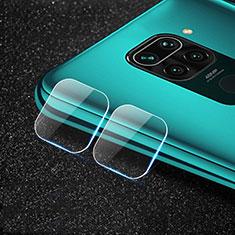 Protector de la Camara Cristal Templado C01 para Xiaomi Redmi Note 9 Claro