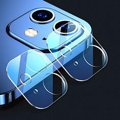 Protector de la Camara Cristal Templado C02 para Apple iPhone 12 Mini Claro