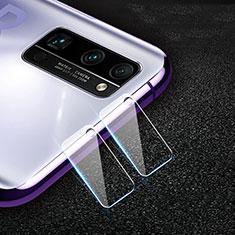 Protector de la Camara Cristal Templado C02 para Huawei Honor 30 Pro Claro