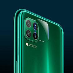 Protector de la Camara Cristal Templado C02 para Huawei Nova 7i Claro