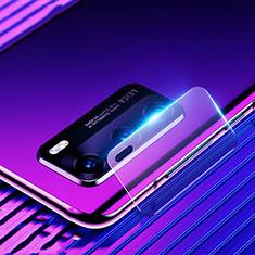 Protector de la Camara Cristal Templado C02 para Huawei P40 Claro