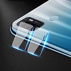 Protector de la Camara Cristal Templado C02 para Oppo A53 Claro