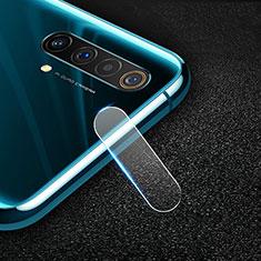 Protector de la Camara Cristal Templado C02 para Realme X50m 5G Claro