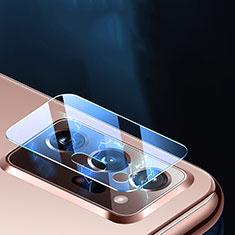 Protector de la Camara Cristal Templado C02 para Samsung Galaxy S21 Ultra 5G Claro