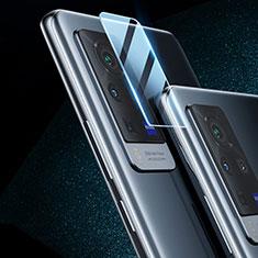 Protector de la Camara Cristal Templado C02 para Vivo X60 Pro 5G Claro