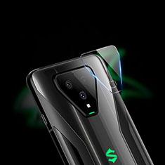 Protector de la Camara Cristal Templado C02 para Xiaomi Black Shark 3 Pro Claro