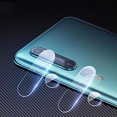 Protector de la Camara Cristal Templado C02 para Xiaomi Mi 10 Claro
