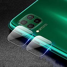 Protector de la Camara Cristal Templado C03 para Huawei P40 Lite Claro
