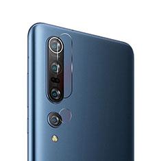 Protector de la Camara Cristal Templado C03 para Xiaomi Mi 10 Pro Claro