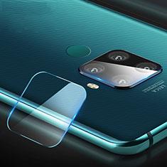 Protector de la Camara Cristal Templado C09 para Huawei Nova 5z Claro