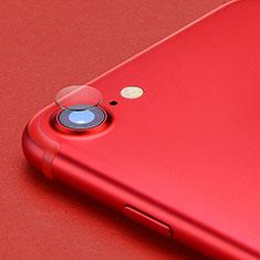 Protector de la Camara Cristal Templado F16 para Apple iPhone SE (2020) Claro