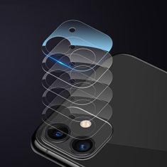 Protector de la Camara Cristal Templado para Apple iPhone 12 Claro