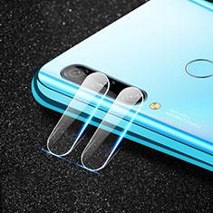 Protector de la Camara Cristal Templado para Huawei Enjoy 10 Plus Claro