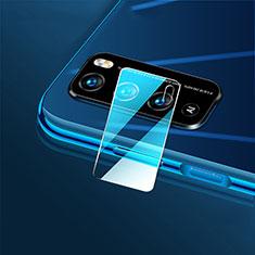 Protector de la Camara Cristal Templado para Huawei Enjoy 20 Pro 5G Claro