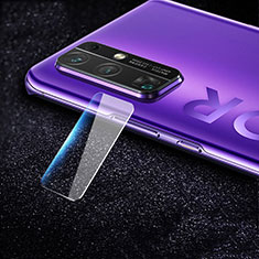 Protector de la Camara Cristal Templado para Huawei Honor 30 Claro