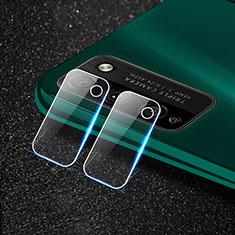 Protector de la Camara Cristal Templado para Huawei Honor 30 Lite 5G Claro