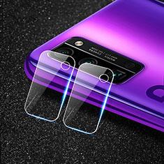 Protector de la Camara Cristal Templado para Huawei Honor 30 Pro Claro