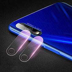 Protector de la Camara Cristal Templado para Huawei Honor 9X Claro