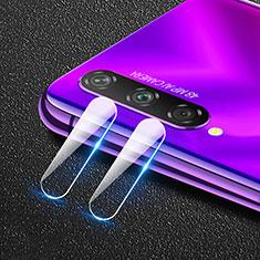 Protector de la Camara Cristal Templado para Huawei Honor 9X Pro Claro