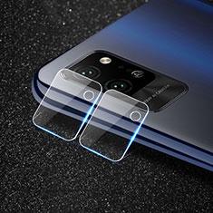 Protector de la Camara Cristal Templado para Huawei Honor Play4 Pro 5G Claro