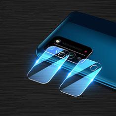 Protector de la Camara Cristal Templado para Huawei Honor X10 5G Claro