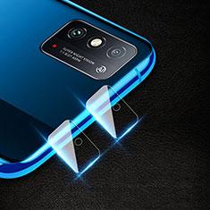 Protector de la Camara Cristal Templado para Huawei Honor X10 Max 5G Claro